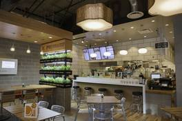 LYFE Kitchen, Led By Former McDonald's President, Expanding in Dallas picture for the skinny